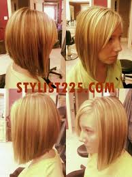 mid length hair cuts longer in front inverted bob haircut back view long inverted bob long enough to