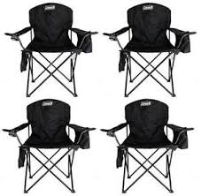 Deluxe Camping Chairs Camping Chair Ebay
