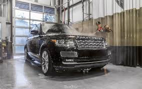 wrapped range rover autobiography lwb sv autobiography new car detail u0026 xpel stealth wrap
