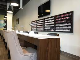 Manicure Bar Table About Us