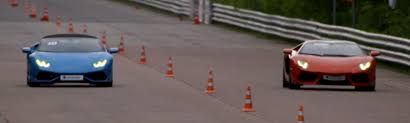 lamborghini huracan roadster photo finish lamborghini huracan spyder vs aventador roadster