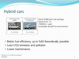 toyota prius petrol consumption gyanesh tiwari govind kumar arpit jain 1 content why fuel