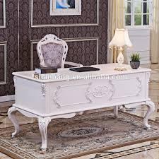 fabricant de bureau 2015 chine foshan fabricant de haute qualité moderne luxe blanc
