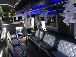 6 Great Tips For Booking Wedding Transportation by 1 Party Bus Rental Limo Service Chicago Charter Bus Rentals
