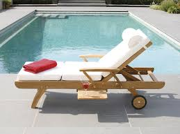 Sun Lounge Chair Design Ideas Sun Teak Lounge Chair Teak Furnitures Outdoor Teak Lounge