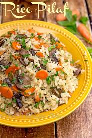 Main Dish Rice Recipes - best 25 vegetable pilau rice recipes ideas on pinterest