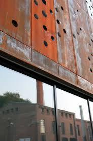 65 best corten steel architecture images on pinterest corten