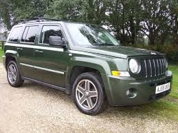 jeep patriot 2 0 crd jeep patriot 4x4 for sale used cars norwich jeep