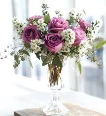 Large Tall Glass Vases Glass Vase Arrangements U2013 Affordinsurrates Com