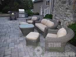 Patio Furniture Portland Oregon Portland Outdoor Living Spaces Construction Oregon Hardscapes