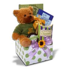 feel better soon gift basket feel better soon gift basket