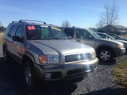 nissan pathfinder for sale nissan pathfinders for sale in gettysburg pa 17325