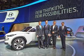 nissan juke price 2017 hyundai will launch a nissan juke rival in 2017 autoevolution