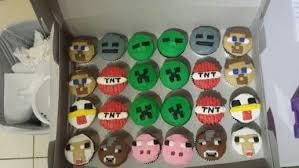 minecraft cupcake ideas minecraft cupcakes ideas 109109 minecraft cupcakes birthda