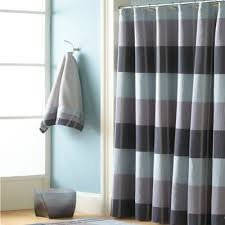 Slate Gray Curtains Buy Slate Shower Curtains From Bed Bath Beyond