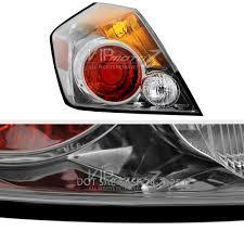 nissan altima 2015 tail light driver side for 2007 2009 nissan altima sedan 4d s se se r tail
