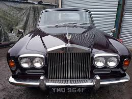 roll royce maroon 1968 rolls royce silver shadow sold 5777 including fees mathewsons