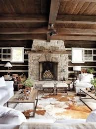 rustic cottage decor summer home decorating ideas inspired by rustic simplicity of