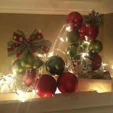 Decorating Ideas For The Top Of Kitchen Cabinets Pictures 629 Best Christmas Kitchen Images On Pinterest Christmas Kitchen