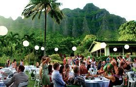 oahu wedding venues moli i pond kualoa regional park i do regional
