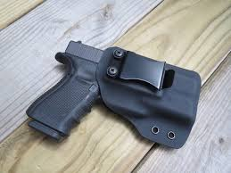 iwb light bearing holster custom light bearing holster clip iwb custom kydex holster light