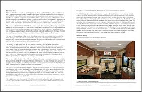 2012 sprinter rv buyer u0027s guide
