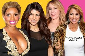 a definitive ranking of the 10 best u0027real housewives u0027 reunions