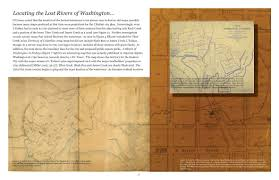 Map Of Columbia Hidden Rivers Of Washington Dc U2013 Hidden Hydrology