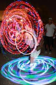 helix led hoop proton labs helix led hoops cool wishlist