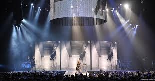 Preferidos Veja grandes palcos de shows - Fotos - UOL Música &OP24