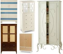 clothing armoires armoire wardrobe guide design sponge
