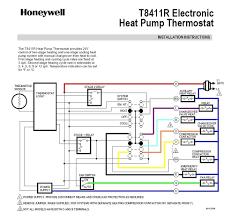 lennox heat pump thermostat wiring diagram wiring diagram simonand