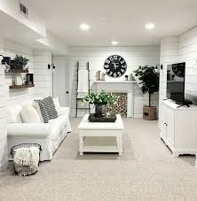living room best basement living room ideas awesome basement