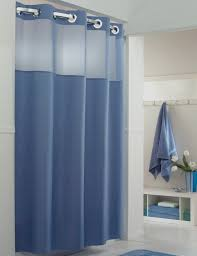 Hookless Shower Curtain Liner Hookless Shower Curtain Liner Replacement Hookless Shower Curtain