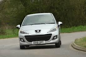 peugeot 207 1 6 hdi sport review autocar