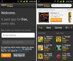 appstore for android how to install use the appstore to get awesome free apps