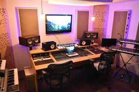 Recording Studio Desk Uk by Home Xyz Studios