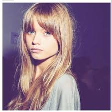 hi light fringe hairstyles how to the 10 best celebrity bangs in hollywood high forehead wide