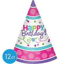 birthday hat birthday party hats birthday hats caps crowns party city