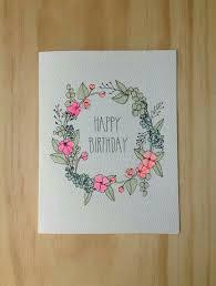 25 unique happy birthday mom cards ideas on pinterest diy
