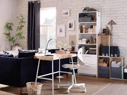 Ikea Home Office Desks Ikea Home Office Ideas Home Office Furniture Ideas Ikea Style
