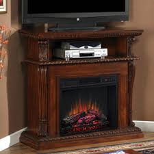 Electric Fireplace Media Center Electric Fireplace With Tv Media Consoles U0026 Entertainment Centers
