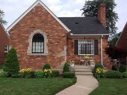 1930s home this is my 1939 brick bungalow in detroit mi i am