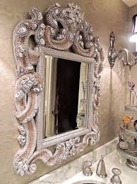 swarovski home decor 10 stunning unique mirrors to enhance your home decor jewelry