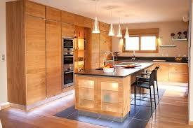 exemple cuisine modale de cuisine ouverte modele de cuisine ouverte pour idees de