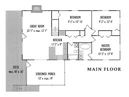 one room home addition plans custom built quality homes family