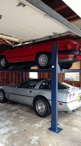 4 post lift for garage page 3 corvetteforum chevrolet