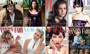 New Vanity Fair Cover Royals On The Cover Of Fashion Magazines Hello Canada