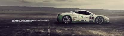 Ferrari 458 Challenge - lights2flag ferrari 458 challenge