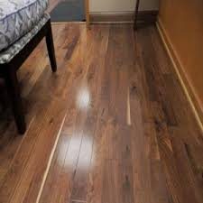 china engineered black walnut timber flooring wood